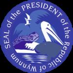 Presidentai Seal