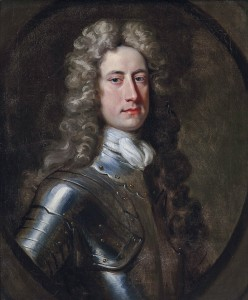 Earl of Harrington